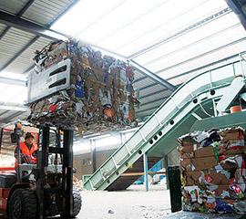 再生资源回收与利用